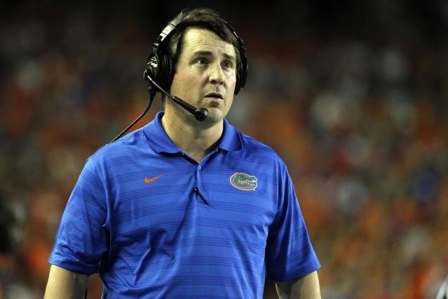 Are Will Muschamp's Gators for real? We'll find out Saturday when they take on Alabama. (USA Today)