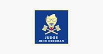 """<p>Sometimes, disputes between friends or partners need an impartial moderator, and that's where Judge John Hodgman comes in. Guests bring their petty arguments, longstanding beefs, and stuck disputes to the celebrity and comedian, who weighs in on what they should do in a podcast perfect for anyone with a soft spot for Judge Judy. </p><p><a class=""""link rapid-noclick-resp"""" href=""""https://podcasts.apple.com/us/podcast/judge-john-hodgman/id337713843"""" rel=""""nofollow noopener"""" target=""""_blank"""" data-ylk=""""slk:LISTEN NOW"""">LISTEN NOW</a></p>"""