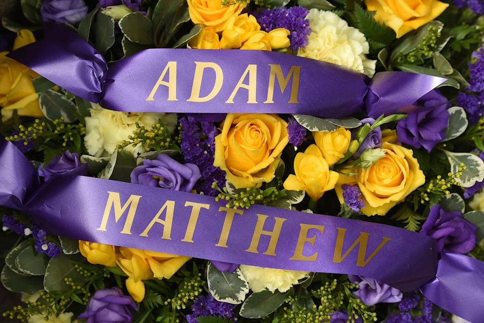 Adam and Matthew Stokes were found dead in a house in Hinckley, Leicestershire, in November 2016 (Picture: PA)
