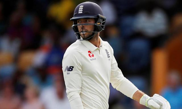 """<span class=""""element-image__caption"""">Ben Foakes has not featured in this summer's Ashes.</span> <span class=""""element-image__credit"""">Photograph: Paul Childs/Action Images via Reuters</span>"""