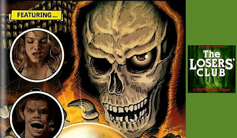 Creepshow 3 Exists, But It Really Shouldn't