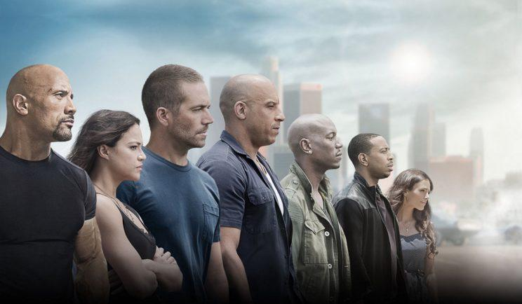 Fast 10 will be the last ever Fast and Furious movie - Credit: Universal