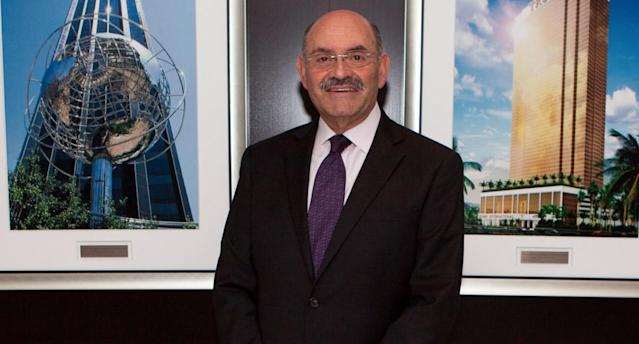Allen Weisselberg (Photo: JB Miller/Trump Organization)