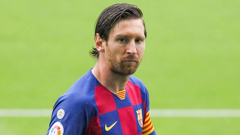 Inter an option but Man City the rational choice for Messi, says Minguella