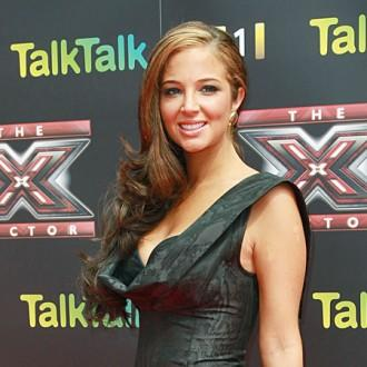 Tulisa beats Cheryl in popularity poll