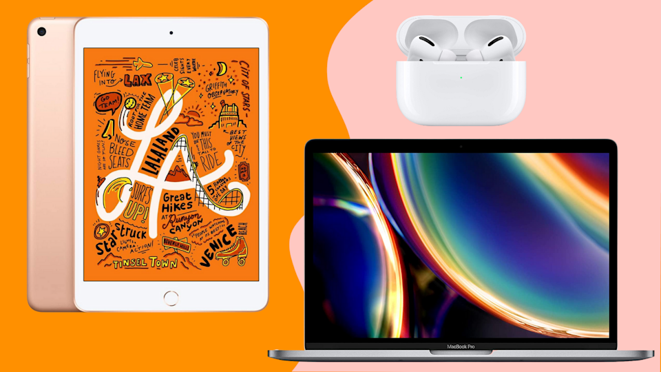 Score major discounts on some of our favorite Apple products this Prime Day 2021.
