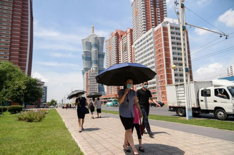 Another heatwave is expected at the end of the month