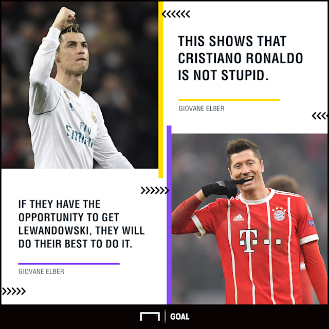 Real Madrid are being heavily linked with a record-breaking striker at Bayern Munich, with that interest coming as no surprise to a former frontman