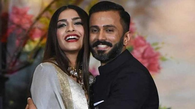 Newlyweds Sonam-Anand to shift base to London