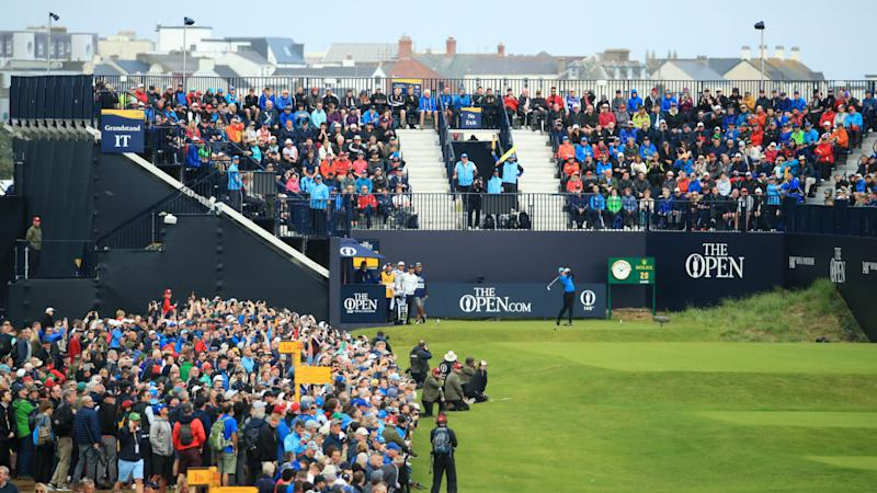 Five reasons Royal Portrush needs another Open Championship ASAP