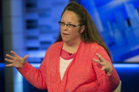 Contempt Ruling Upheld Against Kentucky Clerk Against Gay