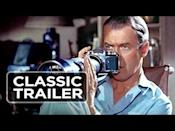 """<p><em>Rear Window </em>is a triple classic: an Alfred Hitchcock classic, a Jimmy Stewart classic, and a voyeuristic classic. While 2007's <em>Disturbia </em>is pretty solid and 2021's <em>The Woman in the Window </em>is pretty terrible, <em>Rear Window </em>is the number one greatest """"something fishy is going on across the street"""" movie of all time. </p><p><a class=""""link rapid-noclick-resp"""" href=""""https://www.amazon.com/Rear-Window-James-Stewart/dp/B009CGQ88G/ref=sr_1_1?dchild=1&keywords=rear+window&qid=1627330179&s=instant-video&sr=1-1&tag=syn-yahoo-20&ascsubtag=%5Bartid%7C2139.g.37134479%5Bsrc%7Cyahoo-us"""" rel=""""nofollow noopener"""" target=""""_blank"""" data-ylk=""""slk:Stream It Here"""">Stream It Here</a><em><br></em></p><p><a href=""""https://youtu.be/m01YktiEZCw"""" rel=""""nofollow noopener"""" target=""""_blank"""" data-ylk=""""slk:See the original post on Youtube"""" class=""""link rapid-noclick-resp"""">See the original post on Youtube</a></p>"""