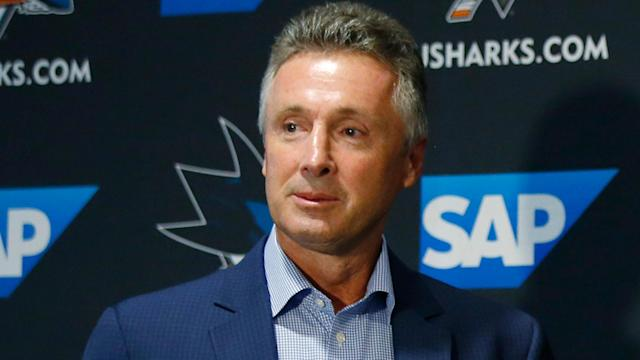 The Sharks and the rest of the NHL teams got some bad news from the league Saturday.