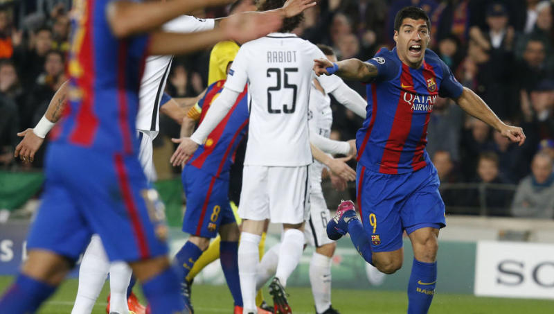 Stat Hints at Favouritism Towards Spanish Giants Barcelona When it Comes to Penalties Conceded