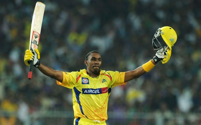 Dwayne Bravo's match-winning knock against Mumbai Indians