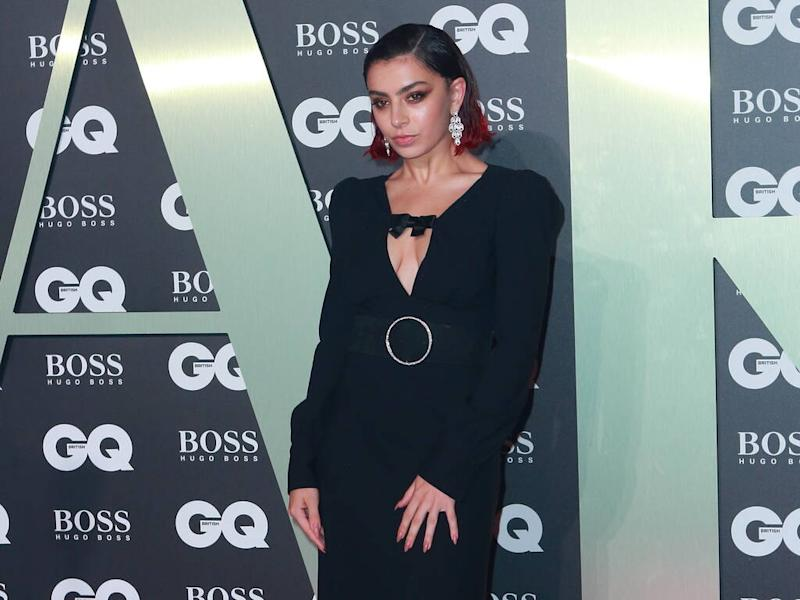 Charli XCX tired of sexism in music industry