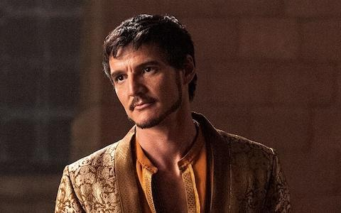 Oberyn Martell best quotes - Credit: HBO