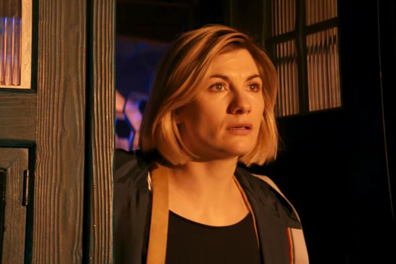 Doctor Who season 12 finally has a release date
