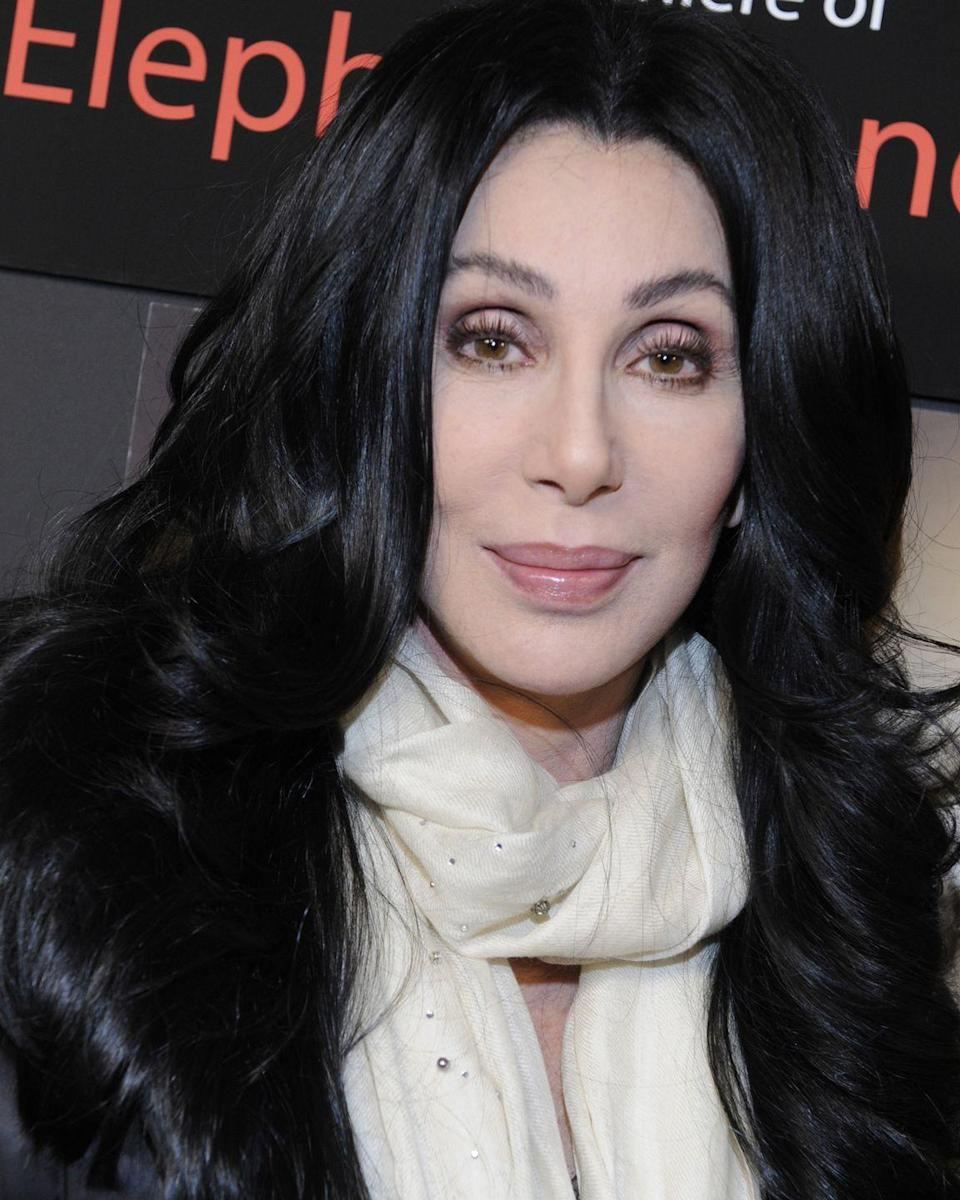 """<p>Cher and her managers don't wear backstage passes. End of story. Her rider points out that people should familiarize themselves with their faces because they won't be wearing them. Oh, and she'll take <a href=""""http://www.thesmokinggun.com/backstage/divas/cher-0"""" rel=""""nofollow noopener"""" target=""""_blank"""" data-ylk=""""slk:one separate room for all her wigs"""" class=""""link rapid-noclick-resp"""">one separate room for all her wigs</a> too.</p>"""