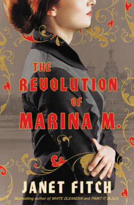 Picture of Revolution of Marina M