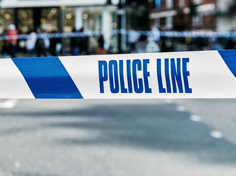 Three men have been shot in a street in Hackney (Getty Images/iStockphoto)