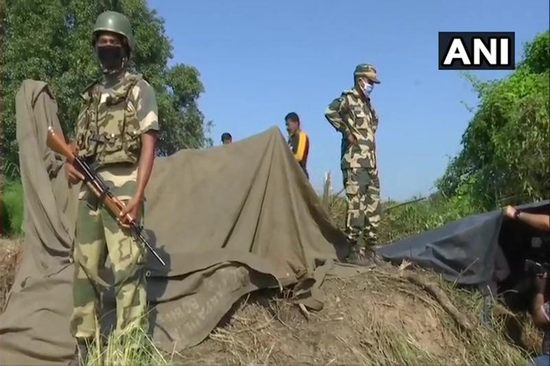 News18 Evening Digest: BSF Detects Tunnel Along India-Pak Border and Other Top Stories