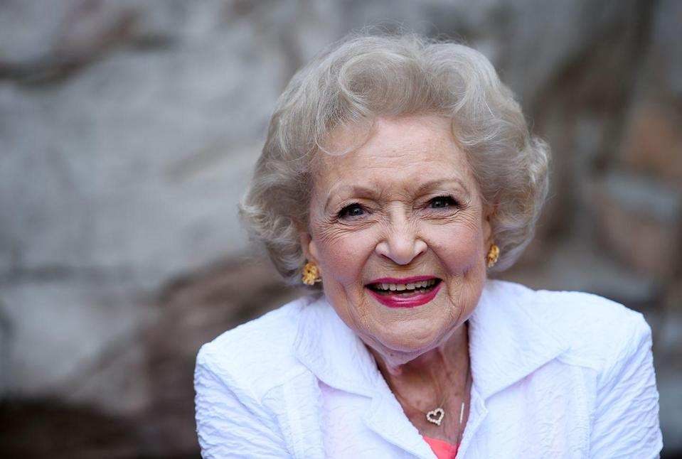 <p>After nearly seventy years in the entertainment industry, Betty is known as Hollywood's ultimate sweetheart and is proof that life can always have a second act. </p>