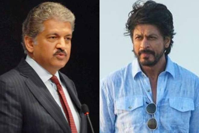 Anand Mahindra, Shah Rukh Khan, ruby kumari, math teacher, bihar maths teacher, table calculation, maths table