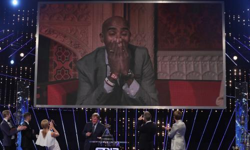 Mo Farah takes place in British public's hearts with Spoty win | Sean Ingle
