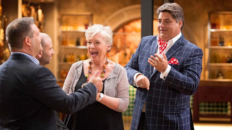 Australian celebrity cook Maggie Beer says she won't be joining MasterChef in 2020 as a new judge on Channel Ten replacing Matt Preston, Gary Mehigan and George Calombaris.