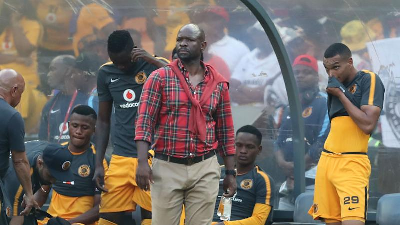 Reports: Kaizer Chiefs coach Steve Komphela has attracted the attention of the Benin national team