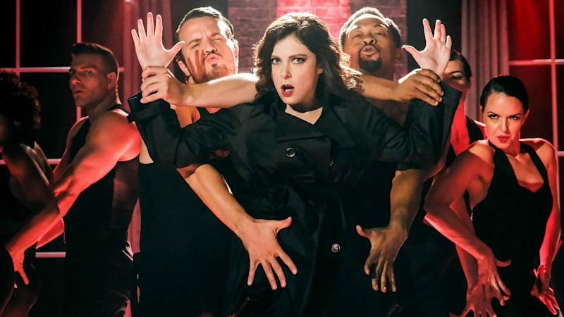 Crazy Ex-Girlfriend Netflix
