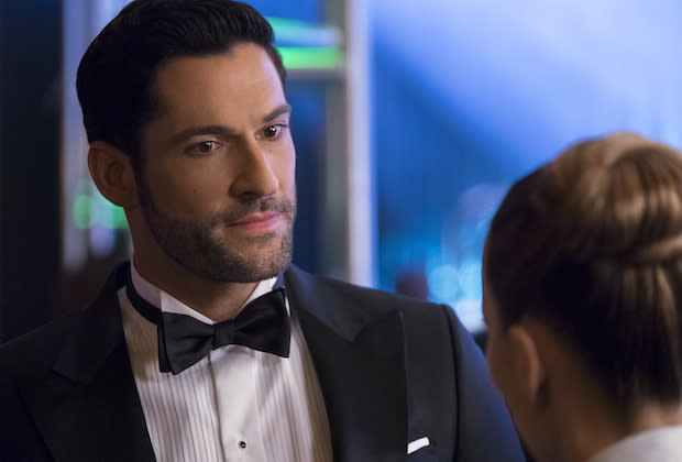 'Lucifer': Talks Underway For One other Season On Netflix