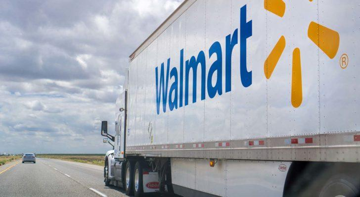 In Walmart vs. Amazon, Investors are Buying Potential Ahead of Reality