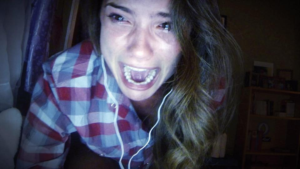 """<p>If you haven't checked out <strong>Unfriended</strong>, prepare yourself for a digitally gruesome ride. The film focuses on a group of teenagers who become the target of a deadly online stalker through the account of their dead classmate. </p><p><a href=""""https://www.netflix.com/title/80014725"""" class=""""link rapid-noclick-resp"""" rel=""""nofollow noopener"""" target=""""_blank"""" data-ylk=""""slk:Watch  Unfriended on Netflix now."""">Watch <strong> Unfriended </strong>on Netflix now.</a></p>"""