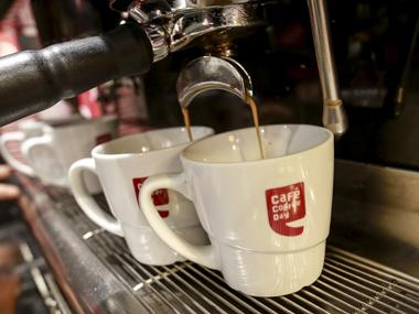 Blackstone pays first tranche of Rs 150 cr for acquiring Coffee Day's technology park, remainder to be paid in a year