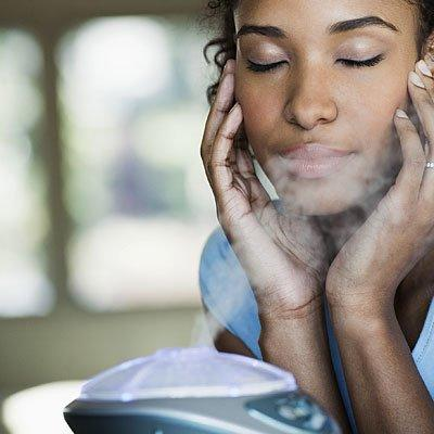 """<p>Breathing in dry indoor air—particularly common in wintertime—can really stuff up the nose, thicken mucous, and irritate the sinuses. But a fine mist from a <a href=""""https://www.health.com/health/gallery/0,,20332894,00.html"""" target=""""_blank"""">humidifier</a> may help. """"Being in an environment that's more moist makes the nose happier and less congested,"""" explains Dr. Lane.</p> <p><strong>We like: </strong>Honeywell HCM350W Germ Free Cool Moisture Humidifier ($70; <a href=""""https://www.amazon.com/Honeywell-HCM350W-Germ-Humidifier-White/dp/B002QAYJPO/ref=as_at?ie=UTF8&camp=1789&creative=9325&linkCode=as2&creativeASIN=B002QAYJPO&tag=healthcom04a-20&ascsubtag=d41d8cd98f00b204e9800998ecf8427e"""" target=""""_blank"""">amazon.com</a>)</p> <p><strong>RELATED: <a href=""""https://www.health.com/health/gallery/0,,20332894,00.html"""">The Best Humidifiers for Dry Skin and Stuffy Sinuses</a></strong></p>"""