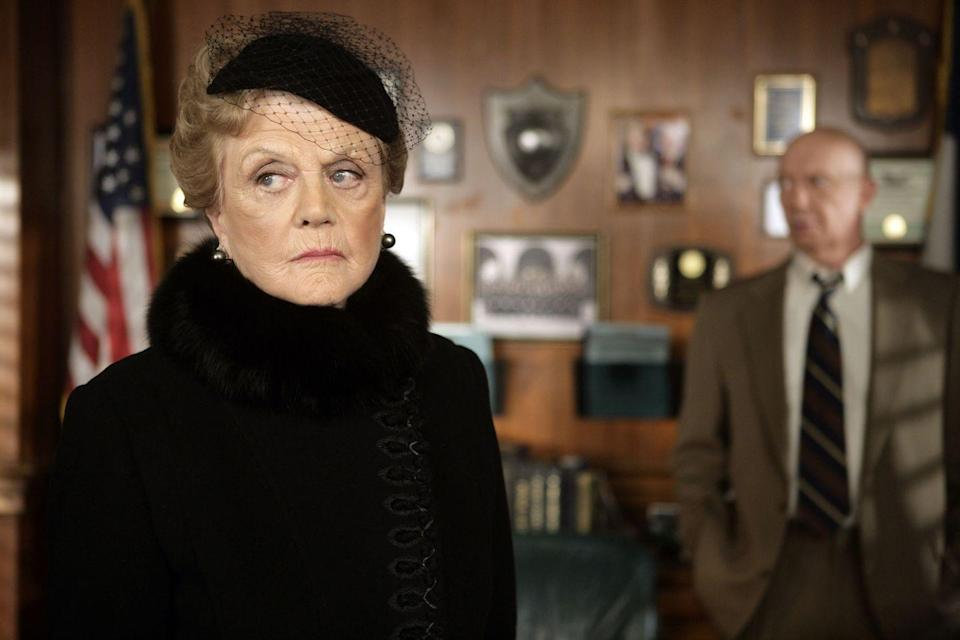 "<p>Lansbury appeared in the season six episode, ""Night"" alongside Bradley Cooper, taking on the role of Eleanor Duvall. The wealthy and politically-driven mother of a suspected serial rapist, she's found to be paying off Cooper's character in exchange for his silence.<br></p>"