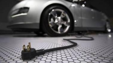 The state is aiming to have 10 lakh electric vehicles on roads in the next five years.