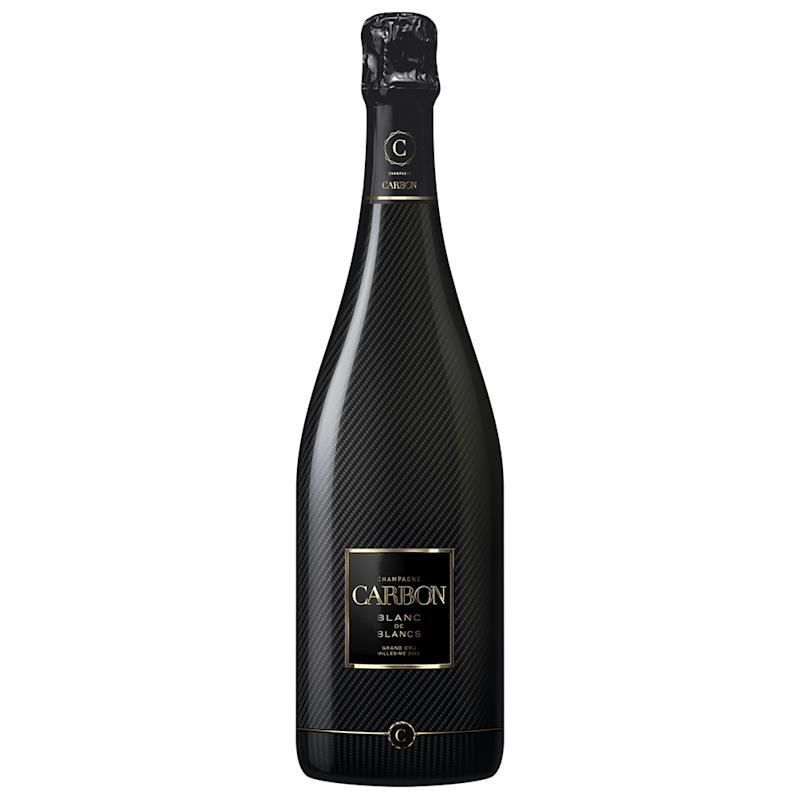 PHOTO: Champagne Carbon Blanc De Blanc, exclusively available online on iShopChangiWines.com