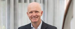HERE appoints Jason Jameson as Senior Vice President (SVP) and General Manager for Asia Pacific