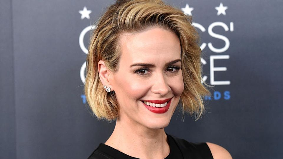 Sarah Paulson is set to portray Linda Tripp in the upcoming