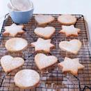 """<p>Keep it simple this weekend and have a go at this quick and easy triple-tested vanilla cookie recipe. Your bakes can be stored and enjoyed throughout the week.</p><p><strong>Recipe: <a href=""""https://www.goodhousekeeping.com/uk/food/recipes/a537364/vanilla-cookies/"""" rel=""""nofollow noopener"""" target=""""_blank"""" data-ylk=""""slk:Vanilla cookies"""" class=""""link rapid-noclick-resp"""">Vanilla cookies</a></strong></p>"""