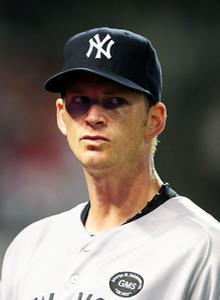 Starting Burnett would spell trouble for Yankees