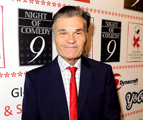 "Fred Willard: Lewd Conduct Arrest Was ""Very Painful"""