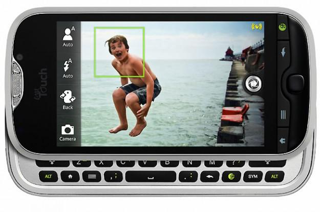 t mobile mytouch 4g slide claims most advanced camera