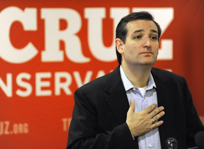 ted cruz sincere hand over heart