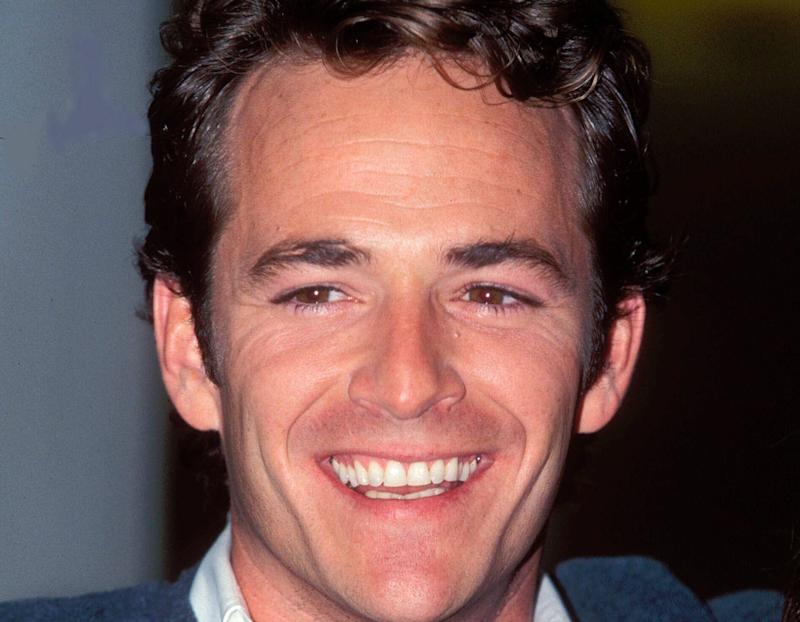 "Luke Perry, who burst onto the TV scene and countless fan-magazine covers in 1990 as one of the core cast members of the hit show ""Beverly Hills, 90210,"" then went on to a busy career in television and film that included, most recently, the CW series ""Riverdale,"" died on March 4, 2019 at the age of 52."