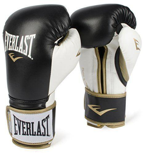 """<p><strong>Everlast</strong></p><p>amazon.com</p><p><strong>$42.50</strong></p><p><a href=""""http://www.amazon.com/dp/B01KNN9BY4/?tag=syn-yahoo-20&ascsubtag=%5Bartid%7C10056.g.23900366%5Bsrc%7Cyahoo-us"""" rel=""""nofollow noopener"""" target=""""_blank"""" data-ylk=""""slk:SHOP"""" class=""""link rapid-noclick-resp"""">SHOP</a></p><p>Let's be real: Sharing boxing gloves is gross. Buy your own (or gift them to someone else), and you'll be more tempted to jab and hook regularly.</p>"""