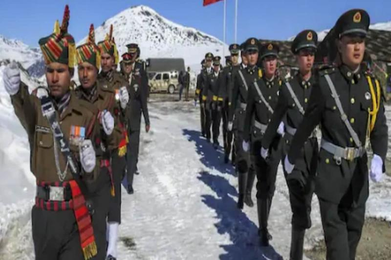 'No Compromise': Holding Intense Negotiations for 11 Hrs, India's Tough Talk on Border Row with China